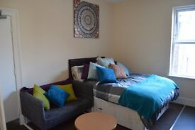 STUDIO APARTMENTS NEWCASTLE TOWN CENTRE ALL BILLS INCLUDED
