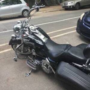2005 Harley Davidson Road King - No Rust No Accident