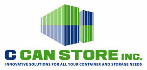 SECURE SHIPPING CONTAINERS, STORAGE CONTAINERS & SEA CONTAINERS