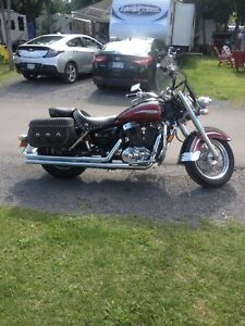 Honda Shadow for sale or trade for Golf Cart