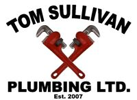 4th Year Plumbing Apprentice or Licensed Plumber