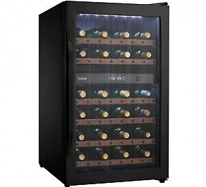 Danby 38 Bottle Wine Cooler DWC040A2BDB, New