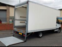 Man & Van - REMOVAL SERVICES 24/7 West Bromwich, Sandwell, Birmingham