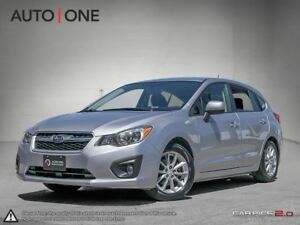 2013 Subaru Impreza 2.0i | TOURING | HEATED SEATS