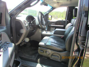 2007 Ford F-150 SuperCrew Pickup Truck