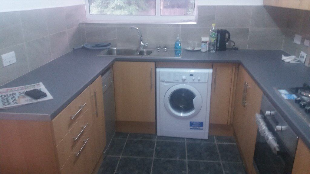 2 BED FLAT, RENT INCLUDES ALL BILLS, FRY ROAD, WILL JUNCTION, NW10