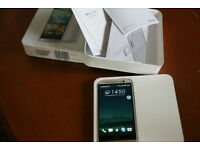 HTC One M8 32 gb - Unlocked