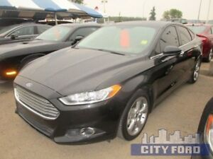 2014 Ford Fusion 4dr Sdn SE AWD