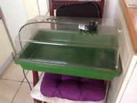 Richard sankey electric heated propagator