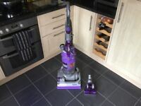 Dyson DC 14 Upright Vaccuum Cleaner with Accessories
