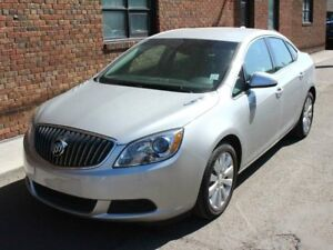 2016 Buick VERANO GREAT OPTIONS FINANCE AVAILABLE