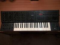 Yamaha CS30 Vintage, Analogue Synthesizer