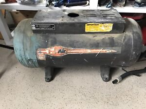 Air tank for sale