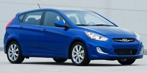 2013 Hyundai Accent GL Heated Seats,  A/C,