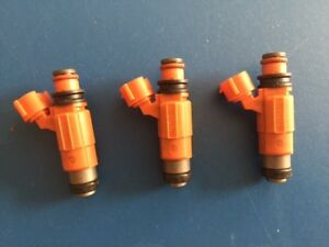 Fuel injector valves CDH210 Mercury Optimax et 4 stroke 115