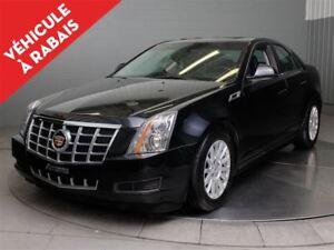 2012 Cadillac CTS AWD MAGS TOIT PANO CUIR