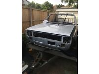 Vw golf cab mrk 1