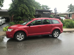2015 Dodge Journey CVP LOW LOW K'S,WARRANTY SUV, Crossover