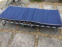 Put u up As new Fold Away bed