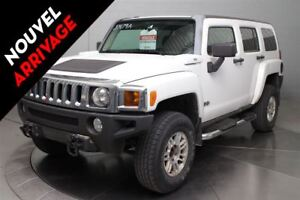 2007 Hummer H3 4X4 AC MAGS TOIT