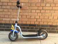 Kids Puky scooter