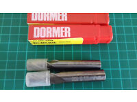 Dormer and Hertel drills