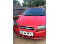 Daewoo Kalos 1.2 excellent condition cheap insurance