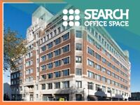 ●(Euston-NW1) Modern & Flexible - Serviced Office Space London!