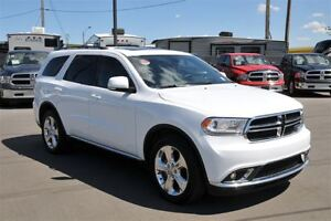 2015 Dodge Durango Limited call/text 780-701-5651