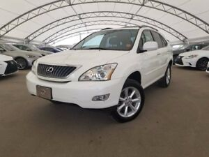 2009 Lexus RX 350 Touring Package