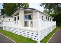 Luxury Lodge Dawlish Warren Devon 2 Bedrooms 6 Berth Delta Cambridge Lodge 2016