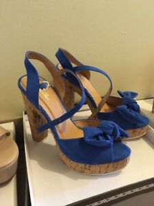 Size 8 shoes! Amazing color! New