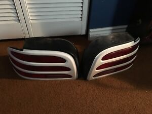 1994 Mustang Tail Lights