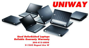 UNIWAY REGENT Dell Laptop Core 2 i3 i5 i7 On Sale From $99