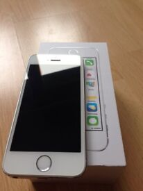 Apple iPhone 5s *Immaculate cond
