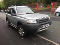 Land Rover Freelander 2.0 TD4 S | Automatic