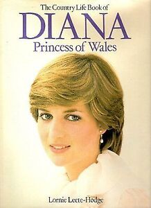 The Country Life book of Diana, Princess of Wales   1982