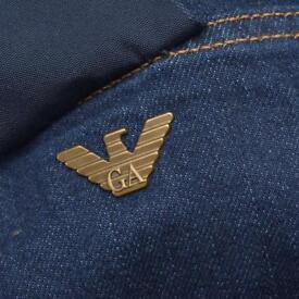 Men's slim fit Armani jeans W36 L32