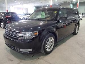 2014 Ford Flex SEL AWD ***MINT!!!!MINT!!!!****(((MUST SEE)))
