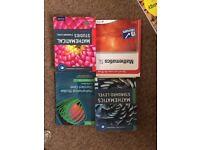 ib prepared oxford cambridge maths sl and studies text book