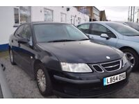 2005 Saab 9-3 In excellent condition with MOT until January 2018