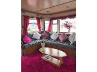 Caravan for sale in dunroamin site millisle
