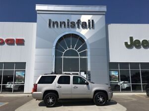 2009 Chevrolet Tahoe LT 4x4 Leather Front/Rear Heated Seats