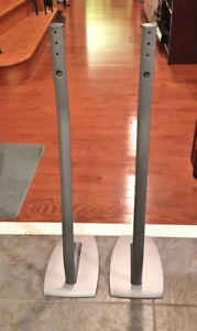 Gorgeous 38 Paradigm Speaker Stands (2 Pairs Available) LS-30