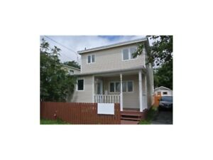 Affordable single family in heart of the city