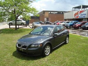 2009 Volvo C30 2.4i ~ SUNROOF ~ ALLOY WHEELS ~ POWER OPTIONS ~