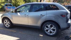 2011 Mazda CX-7 GT ***rebuilt title***