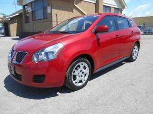 2010 PONTIAC Vibe 2.4L Automatic  Loaded Certified Ready To Go!