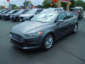 2014 FORD FUSION SE- SATELLITE RADIO, SYNC, SPEED CONTROL, POWER