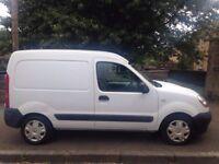 Renault Kangoo 1.6 2005 (55)**Automatic**Long Mot**Low Mileage**Only £1995!!!